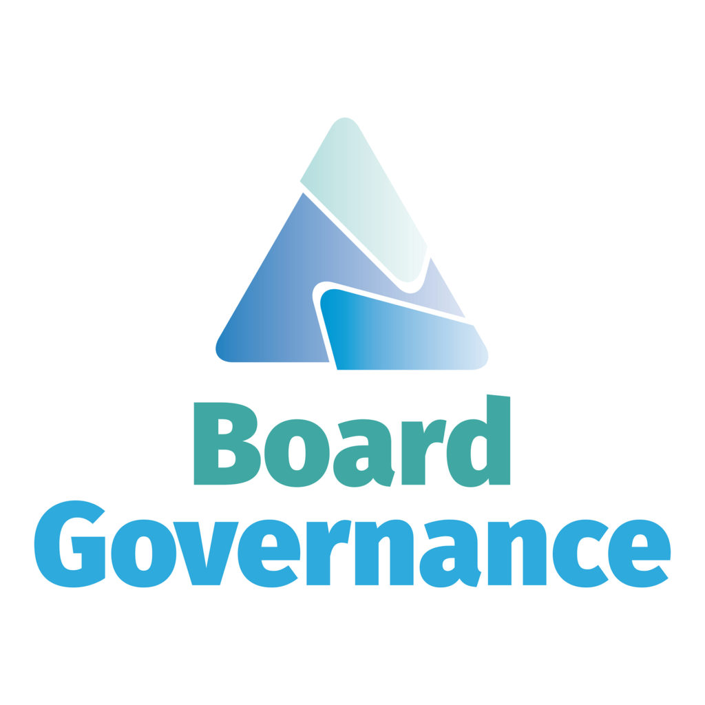 Board Governance logo