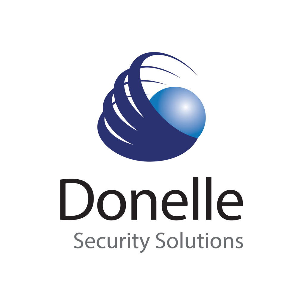 Donelle Security Systems logo
