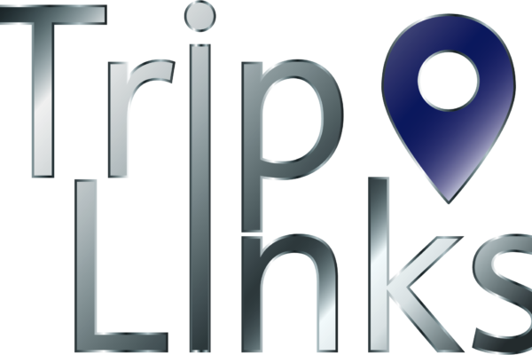 Logo design for TripLinks