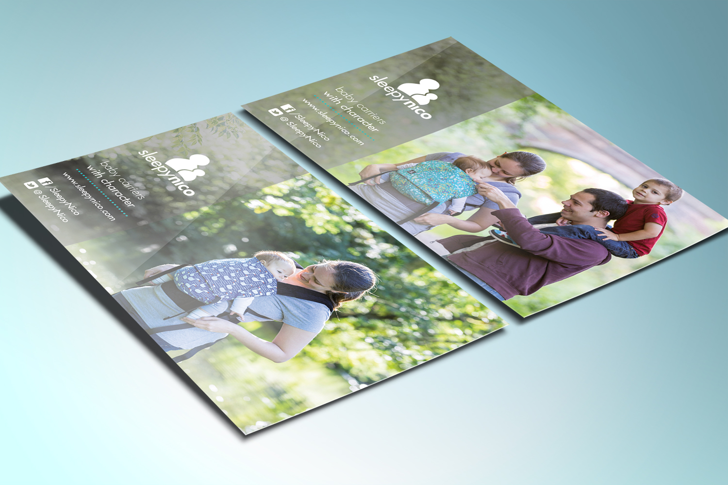 Printed postcards – get in touch with your customers