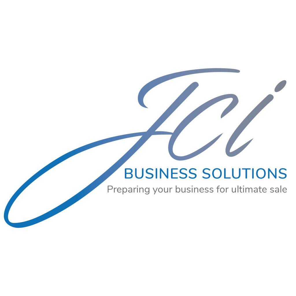 Logo design for JCI Business Solutions