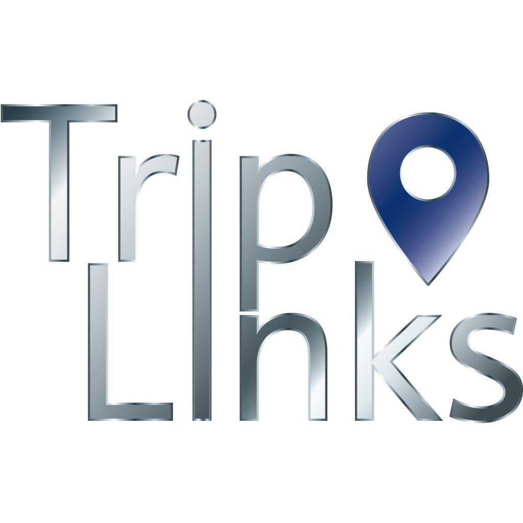Logo design for TripLinks