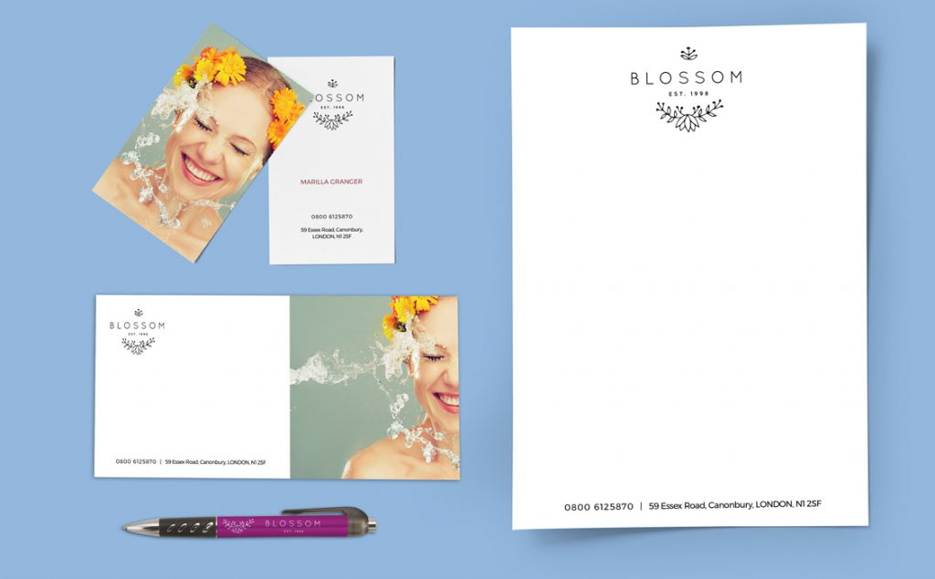 refresh your stationery