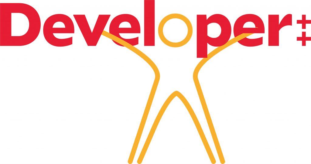 developer plus plus logo