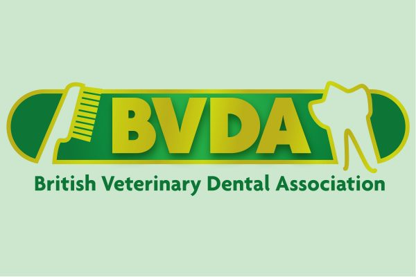 BVDA logo on a green tinted background