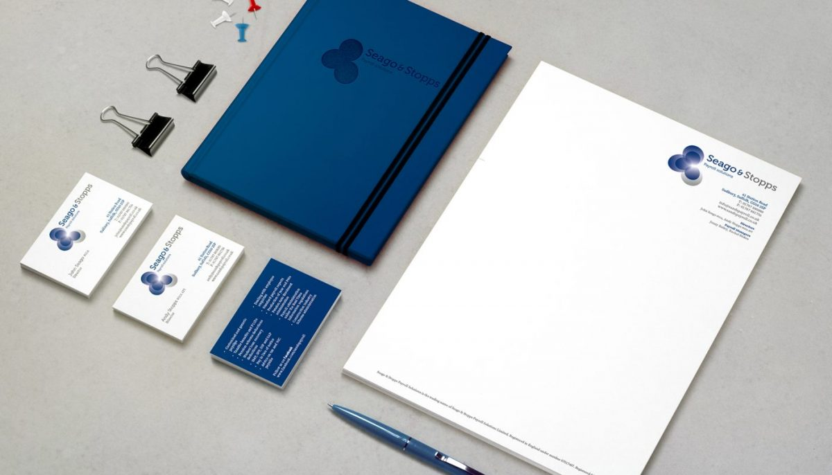 Business stationery. What should you include?
