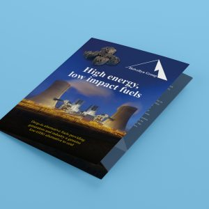Helvellyn trifold leaflet