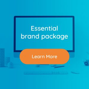 Essential brand package learn more square