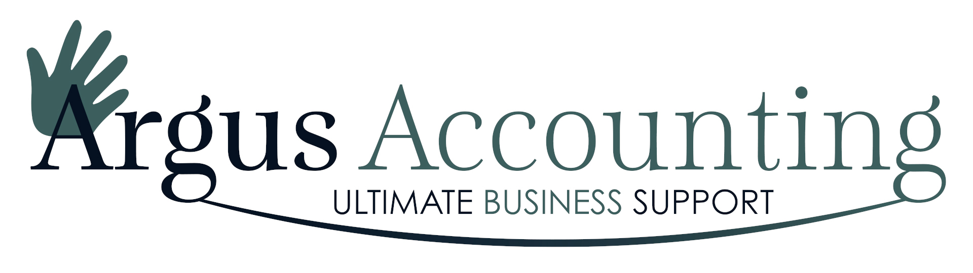 New logo designed for Argus Accounting