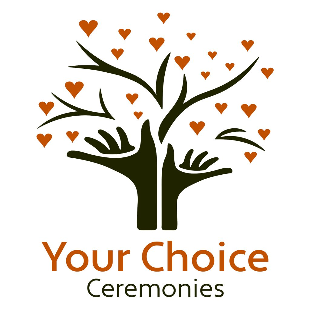 Your Choice Ceremonies logo