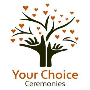 Your Choice Ceremonies logo