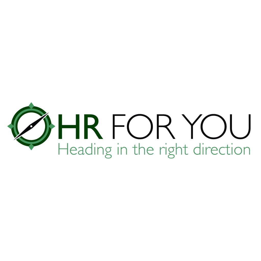 HR For You refreshed logo