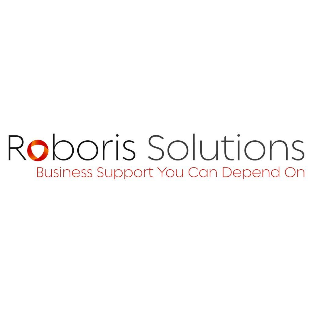 Roboris Solutions refreshed logo