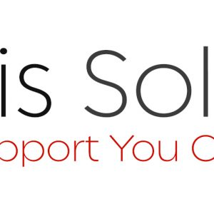 Roboris Solutions new logo