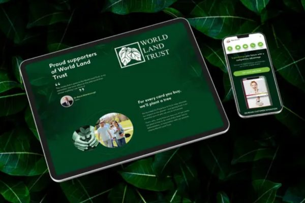 Go Paperless World Land Trust extra income