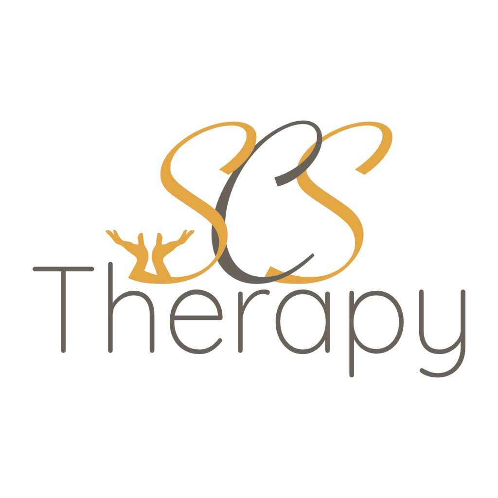 SCS Therapy logo
