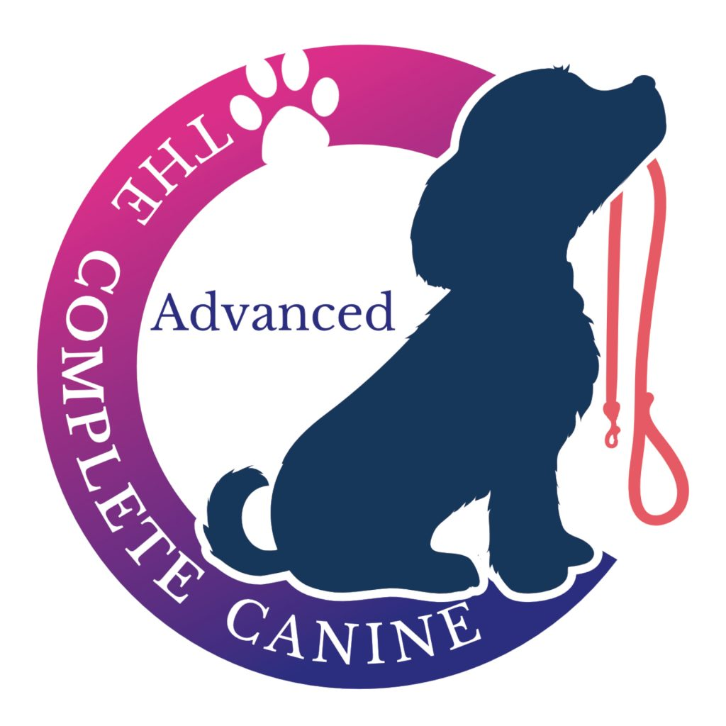 Complete Canine Advanced logo