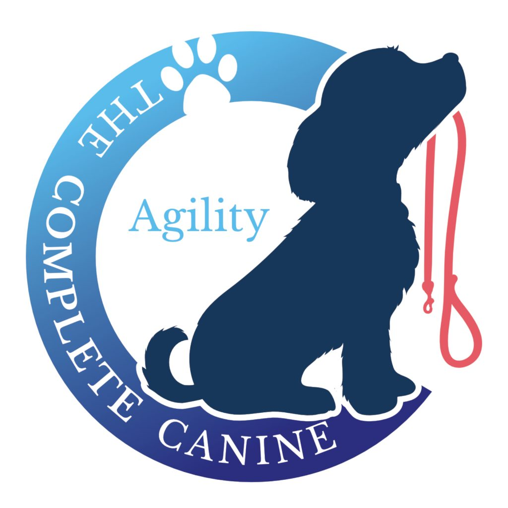 Complete Canine Agility logo