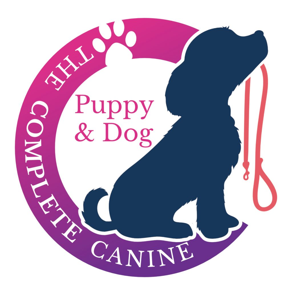 Complete Canine Puppy logo