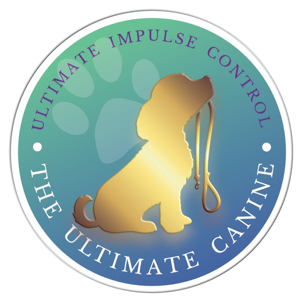 Ultimate Canine logo