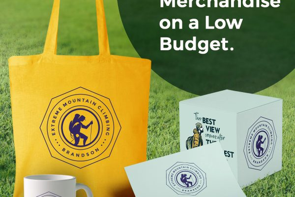 Promotional products branded featured image